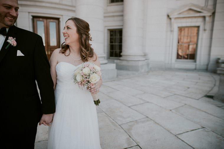 Madison Wisconsin Wedding at the Capital Building, Madison WI Wedding Photographer