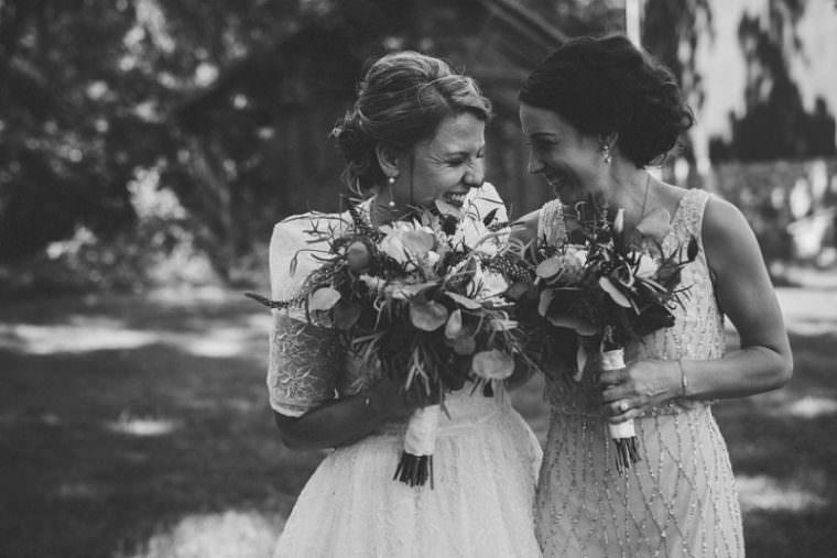 Bridesmaid Photos, Wisconsin Barn Wedding, Backyard Wedding, Wild Rose Wisconsin