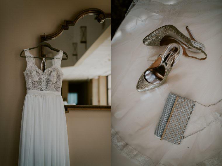 Wedding Dress Shot, Unique Wedding Venues, Madison WI Wedding Photographer