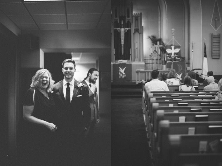 Church Wedding, Wisconsin Wedding, Summer Wedding, Madison WI Wedding Photographer