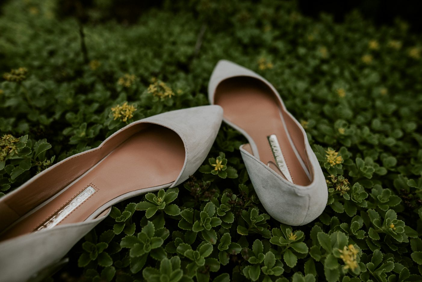 Bridal Shoes that are comfortable