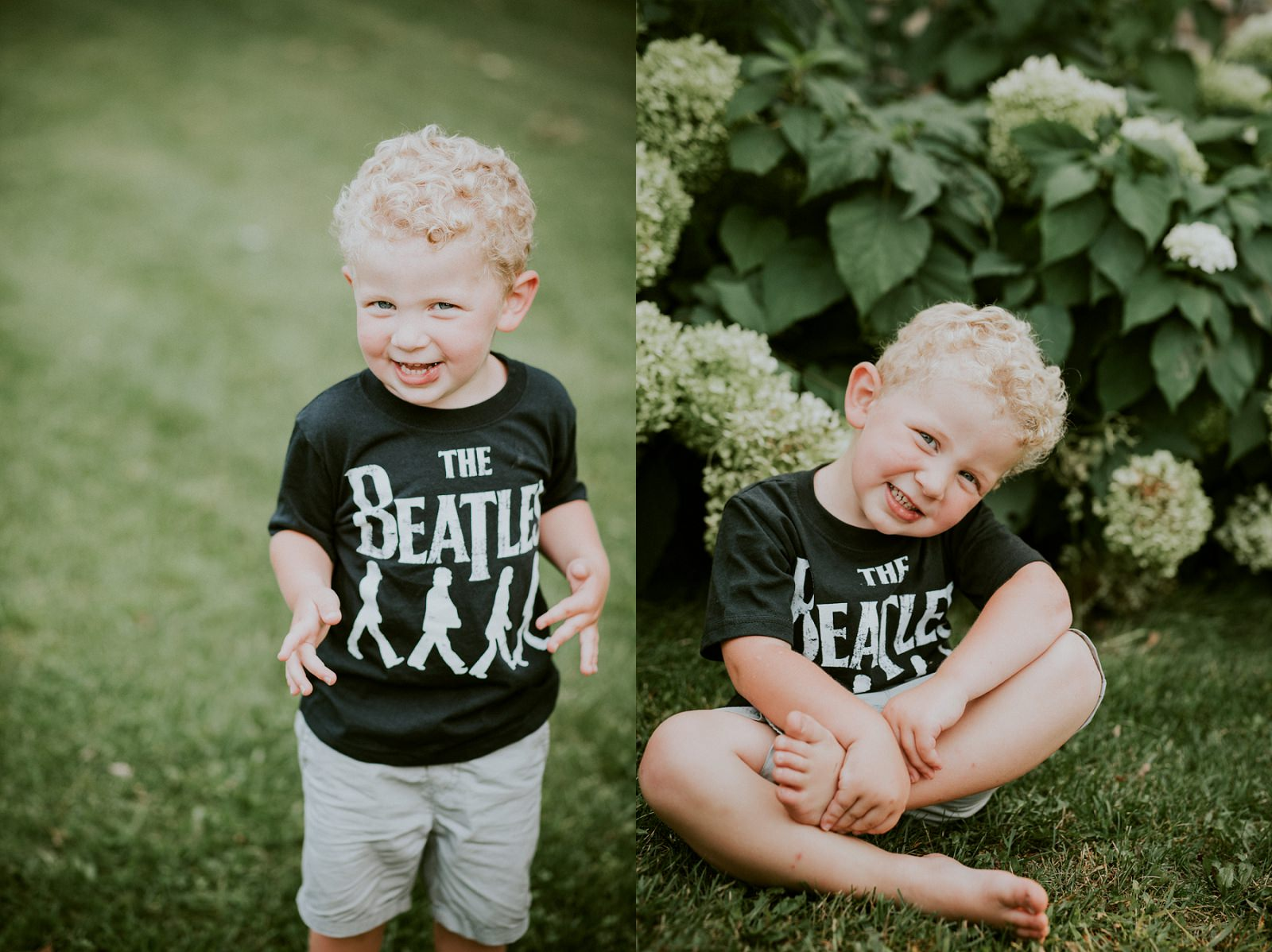 Fall Family Photography, Madison Wisconsin   Natural Intuition Photography