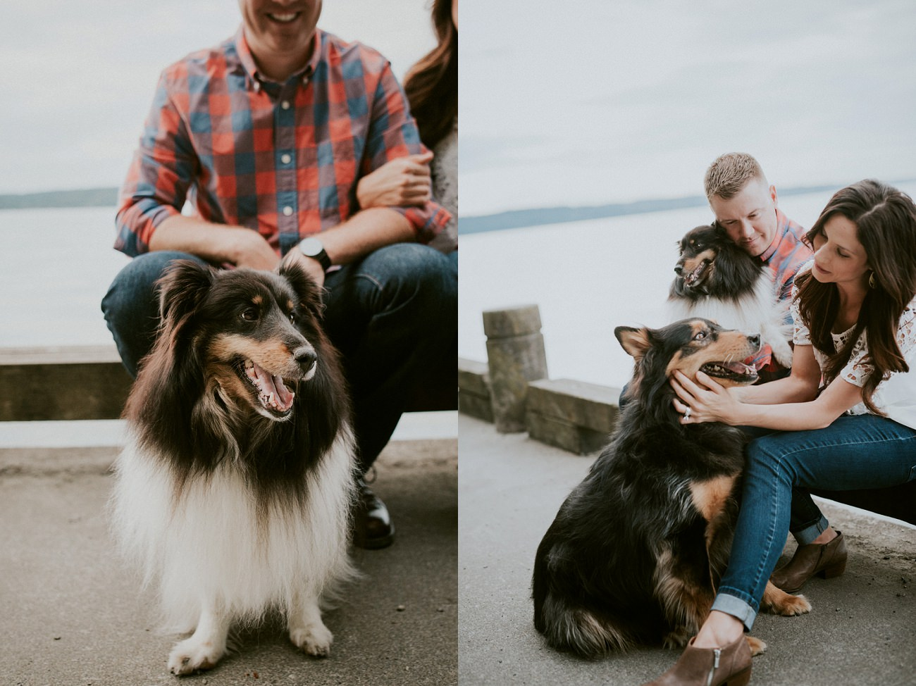 Point Defiance Park, Tacoma WA Photographer - Natural Intuition Photography