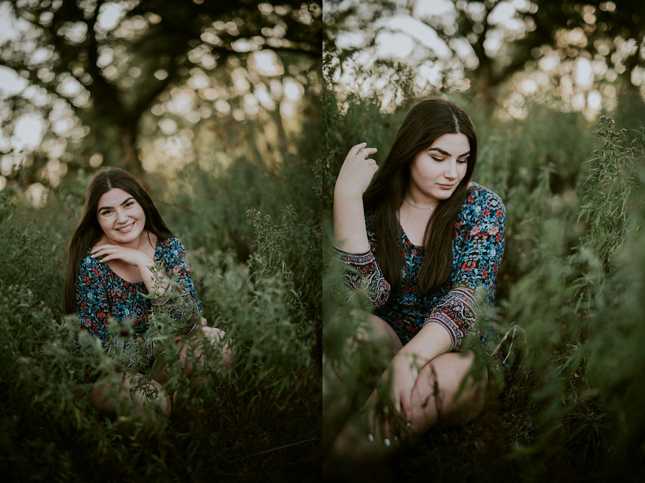 Madison WI Senior Photographer - Natural Intuition Photography