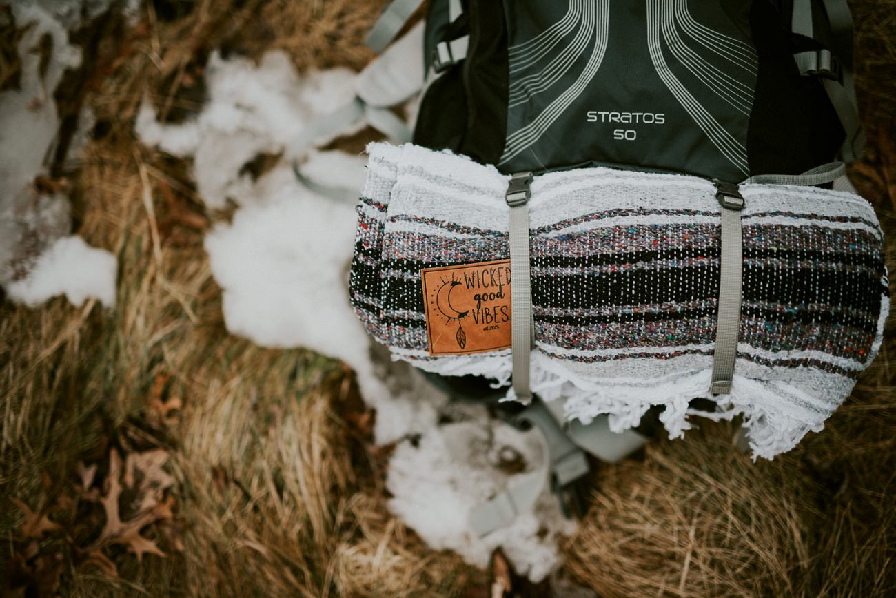 Adventure Clothing Company - Commercial Photography - Branding Images in Madison WI