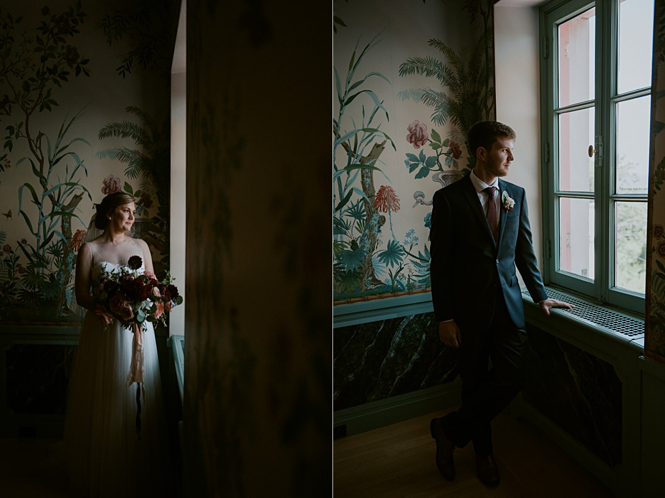 Museum Wedding - Milwaukee Wisconsin Wedding Photographer