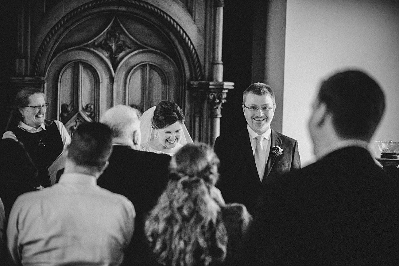 Small Church Wedding, Intimate Wedding In Madison Wisconsin, Madison WI Photographer