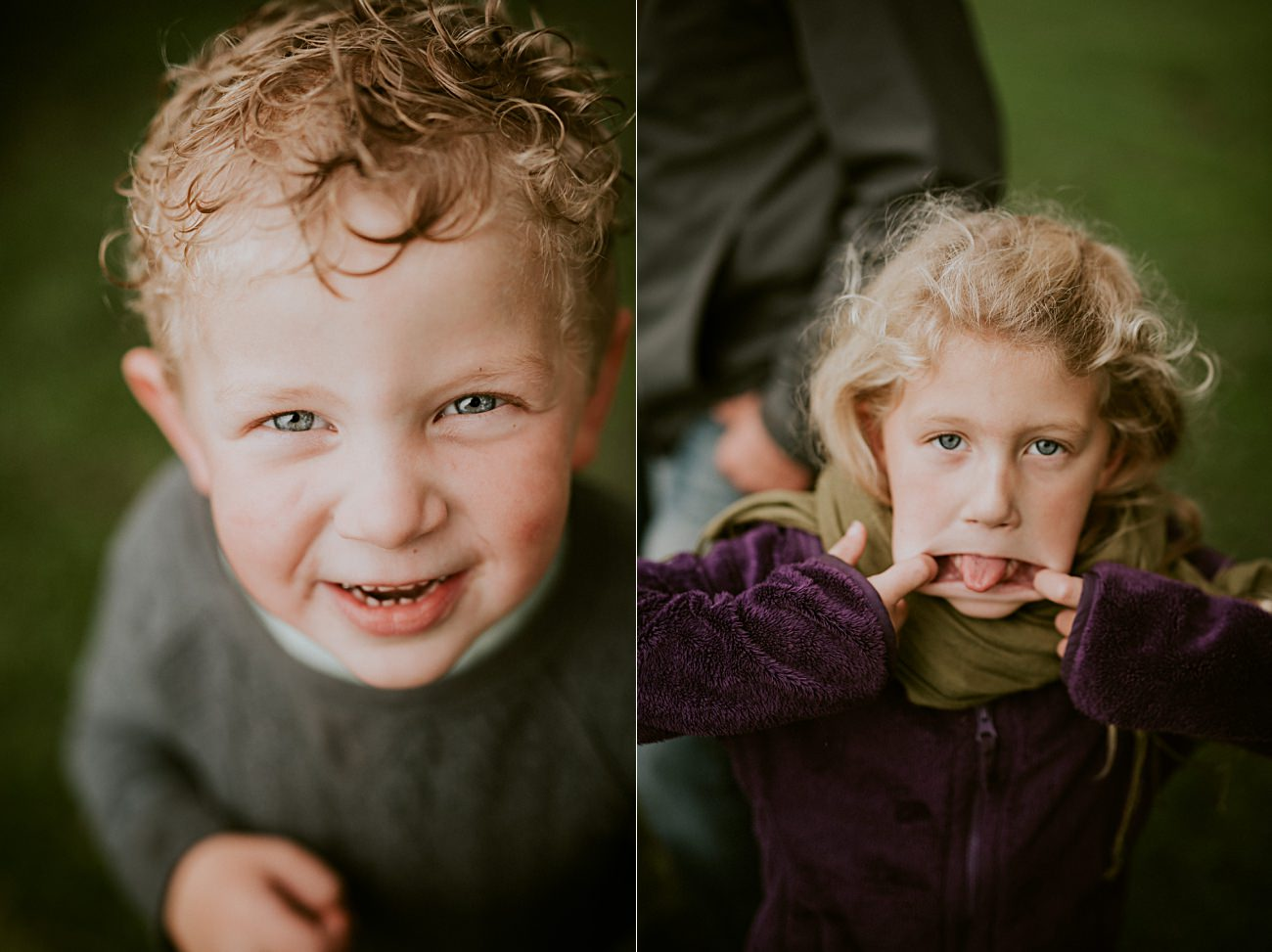 Fall Family Photography in Madison Wisconsin Natural Intuition Photography