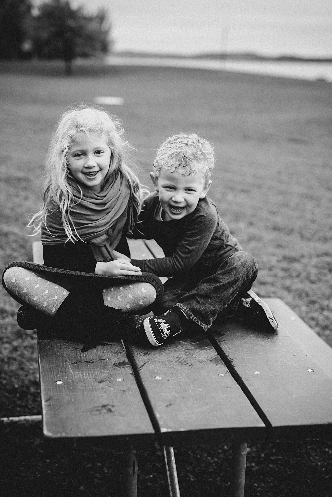 sibling photography, Fall Family Photography in Madison Wisconsin Natural Intuition Photography
