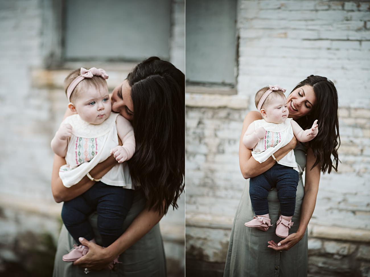 City Family Photographer, Milwaukee Engagement Session, Third Ward Photography, Purple Door, Anniversary Session, Milwaukee Family Photographer