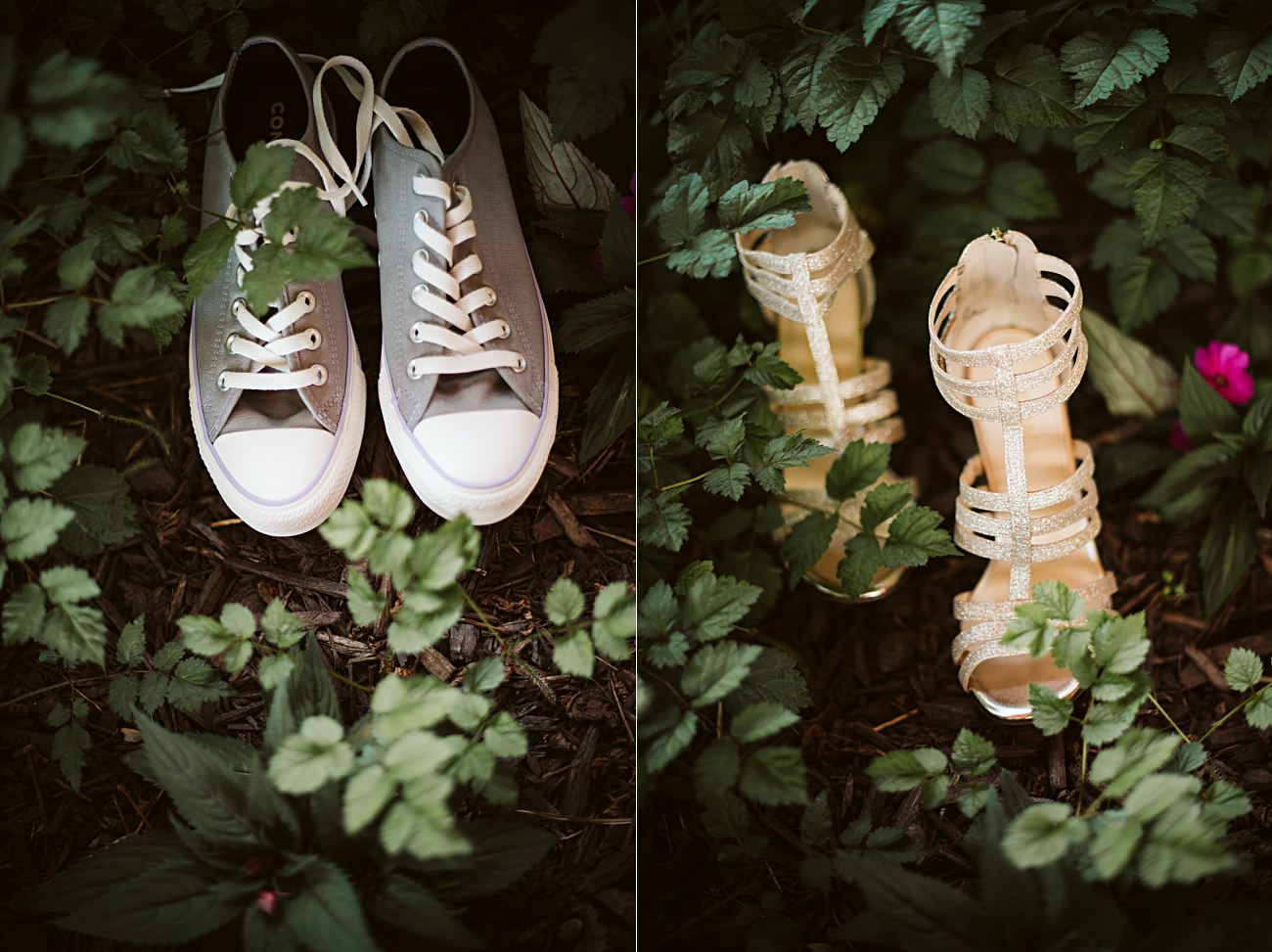 Chucks for wedding shoes, Sentry World Wedding in Stevens Point Wisconsin, Madison Wisconsin Wedding Photographer, Stevens Point Wedding Photographer