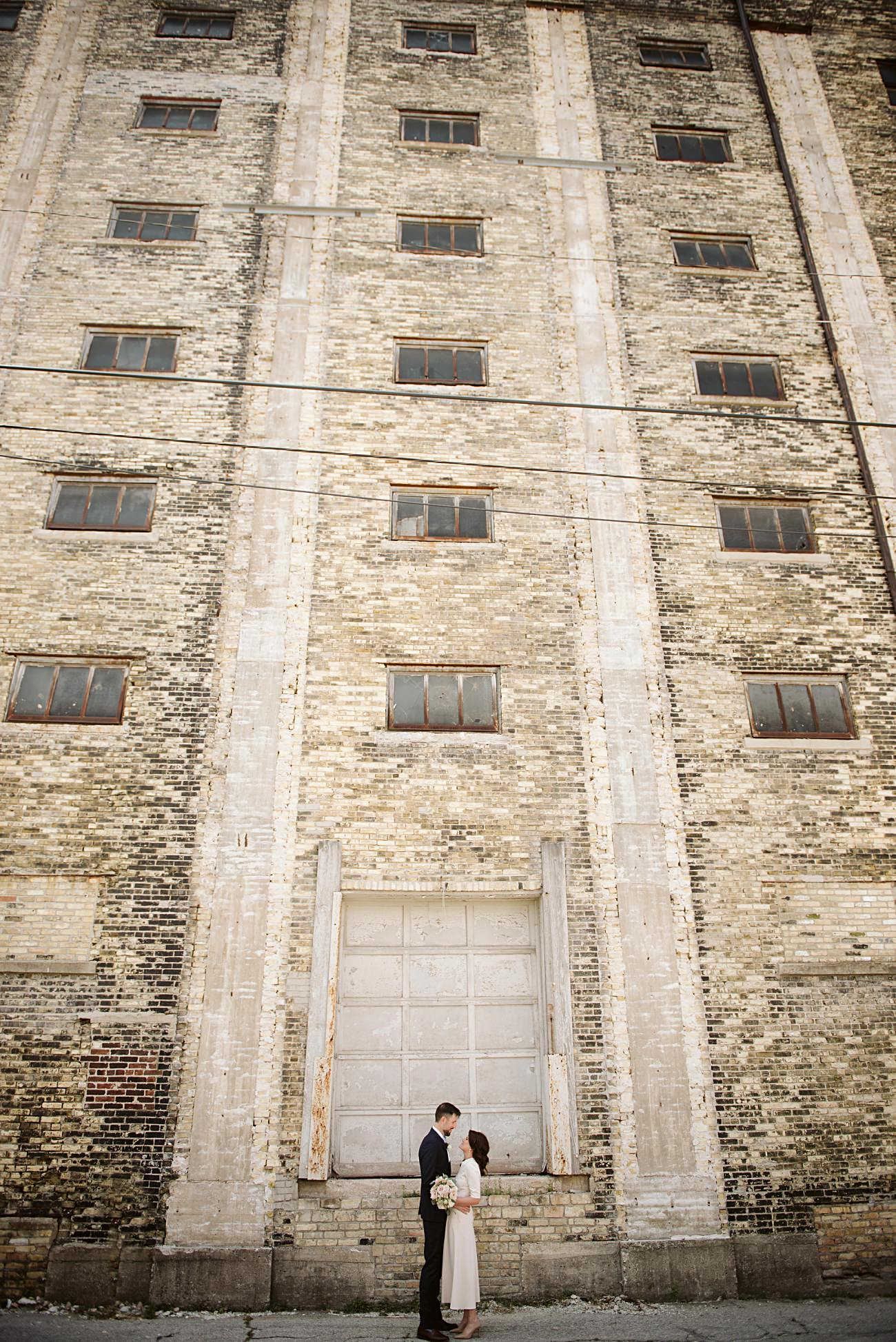 Third Ward Milwaukee Wedding Photographer, Natural Intuition Photography