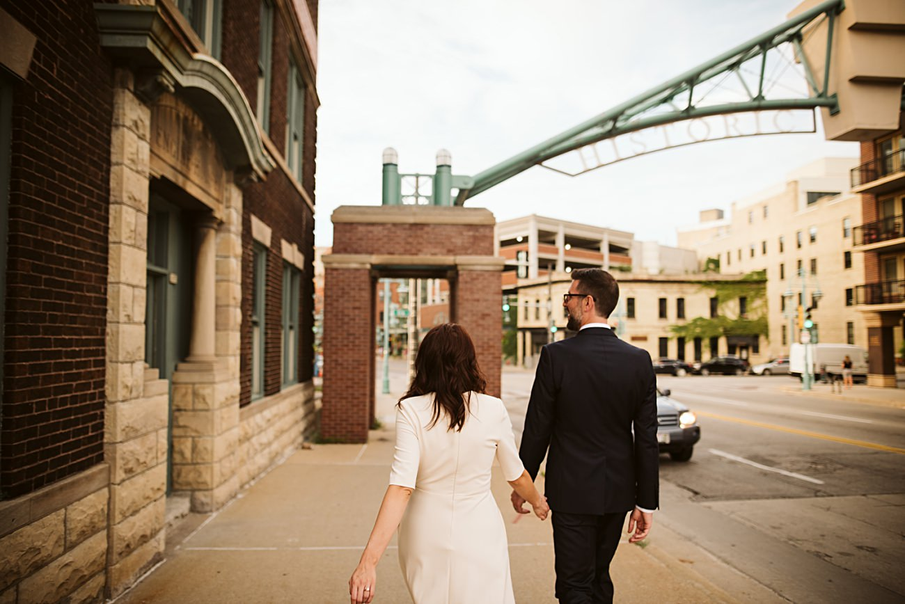 Third Ward Milwaukee Wedding Photographer, Natural Intuition Photography, MKE Wedding Photographer