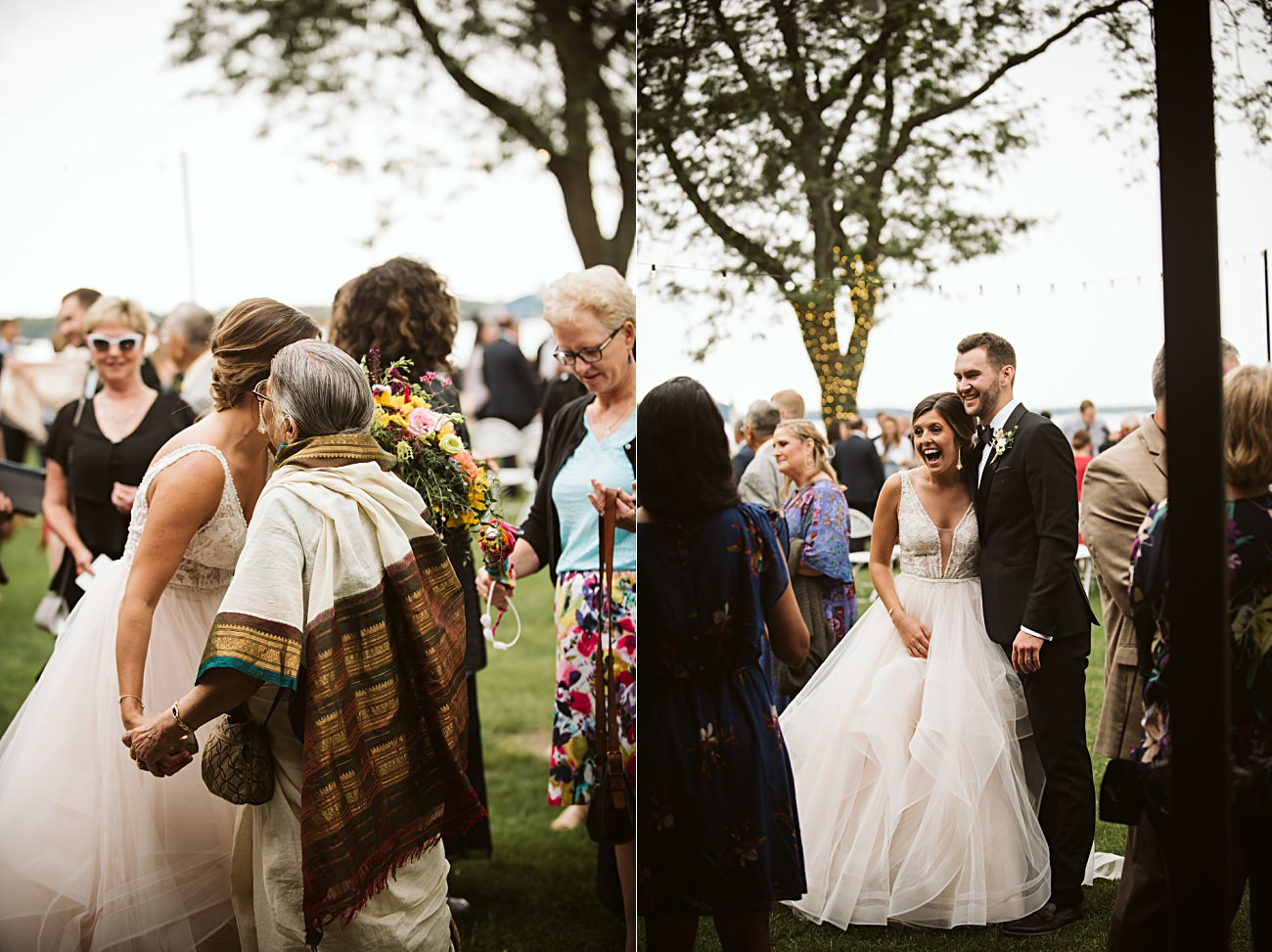 East Side Club Wedding Reception in Madison Wisconsin, Lakeside Wedding Madison Wisconsin, Fall Wedding on a Lake, Natural Intuition Photography