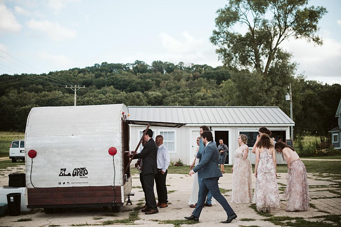 Octagon Barn Wedding near Spring Green Wisconsin, Barn Wedding Inspiration, Madison Wisconsin Photographer, Natural Intuition Photography, Reception Photos